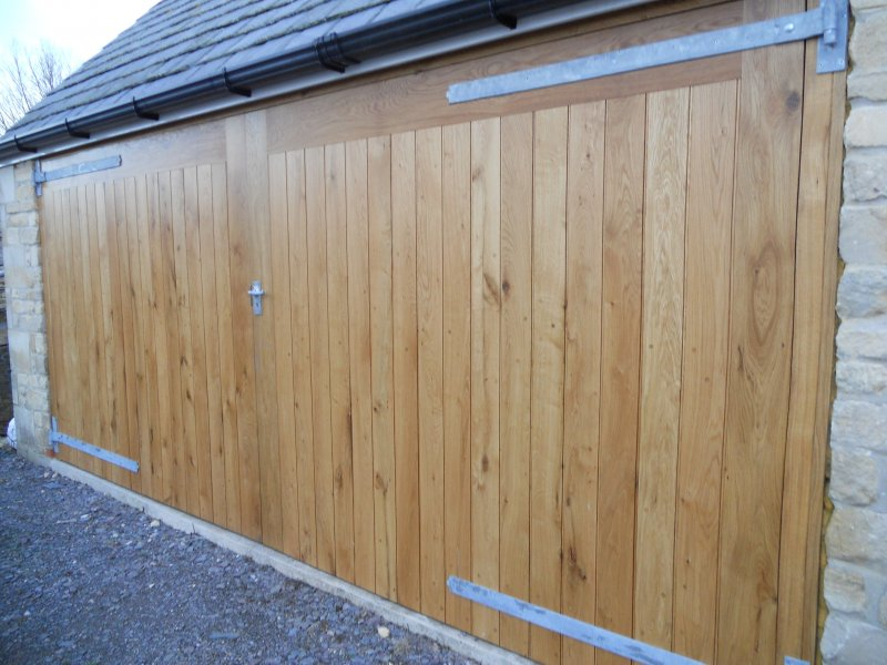 Door joinery kenneth rayson and sons for 10 foot high garage door